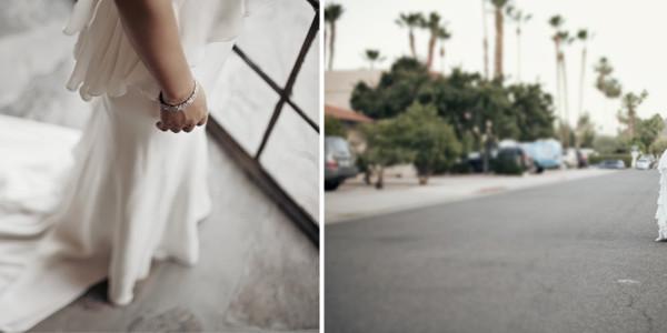 Marcey + Joseph | Palm Springs, CA