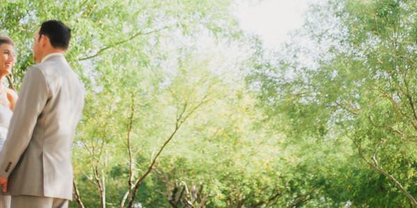 Kirbie + Ryan // Scottsdale, AZ