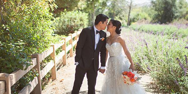 Ailynne + Derek // Mission Viejo, CA