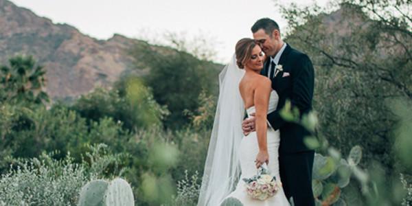 Ashley + Pete // Scottsdale, Arizona