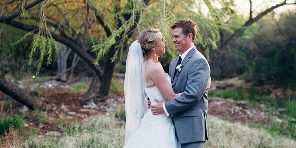 Heather + Jason // Scottsdale, Arizona
