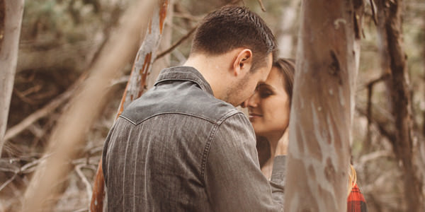 Nichole and Eric // Proposal and Engagement