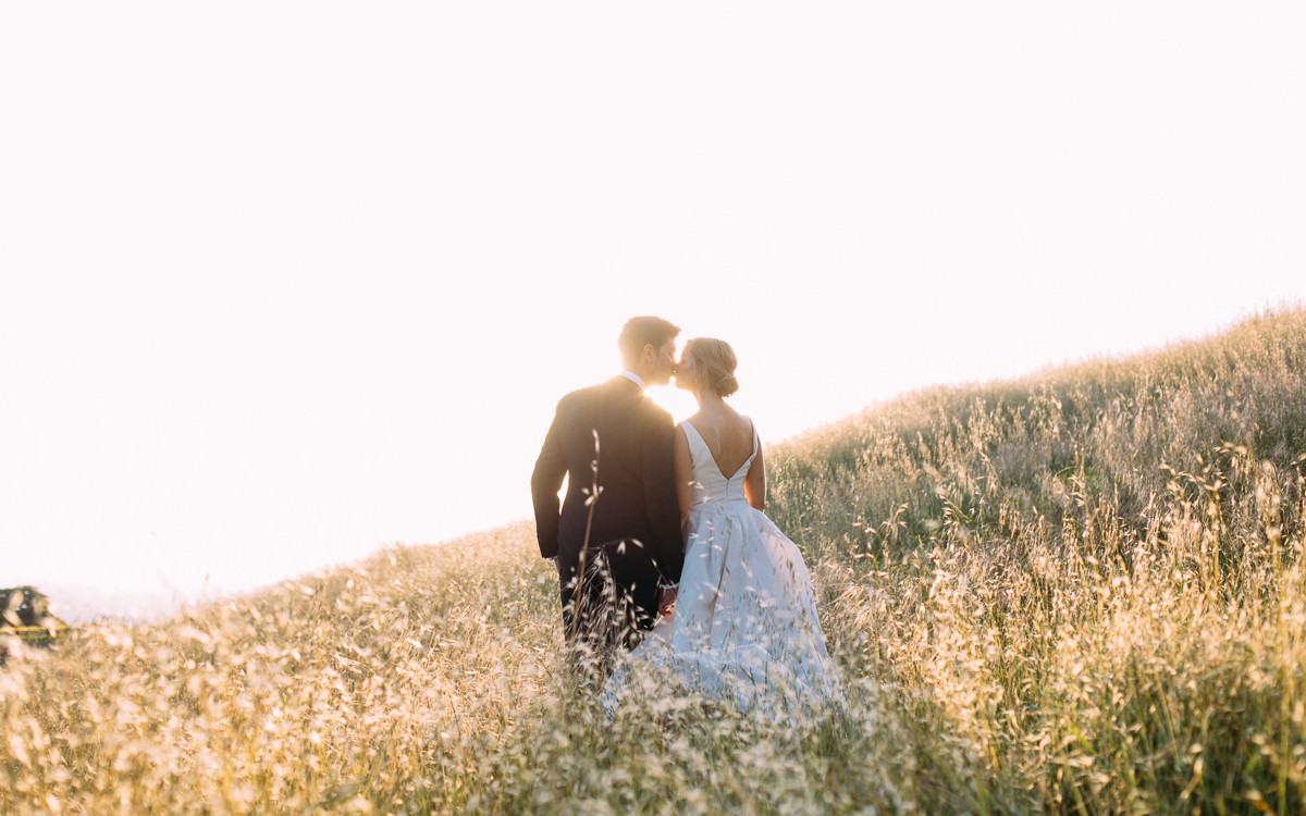Lizzy and Jared // Carmel Valley, CA