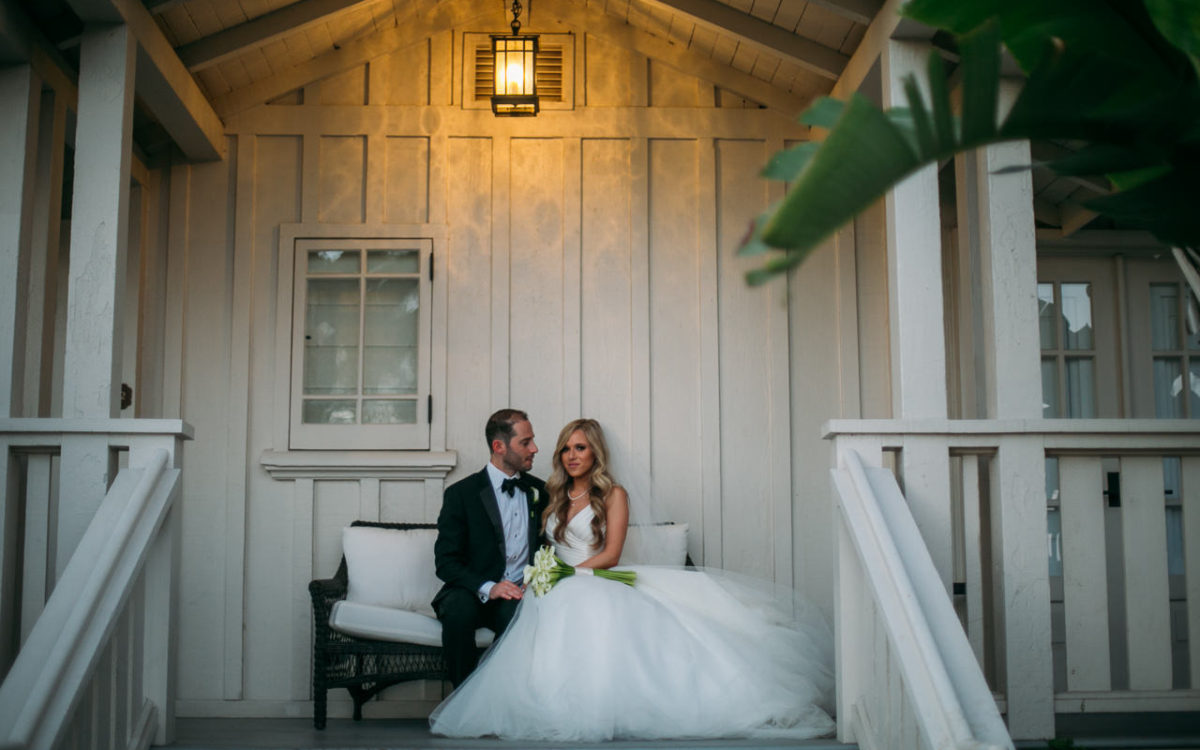 Nicole and Mark // Santa Barbara, Califonria