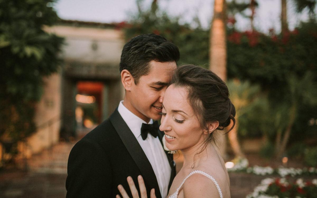 Jennifer and Derrick // Phoenix, Arizona